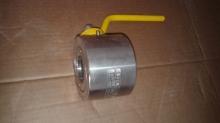КШТВГ-нж краны шаровые нержавеющие межфланцевые (компактные)