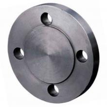 Заглушки фланцевые стальные